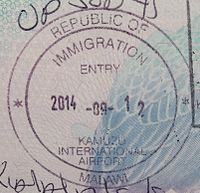MALAWI ENTRY STAMP.JPG