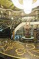 MC Macau 澳門葡京酒店 Hotel Lisboa Macau lobby interior exhibits March 2019 IX2 20.jpg