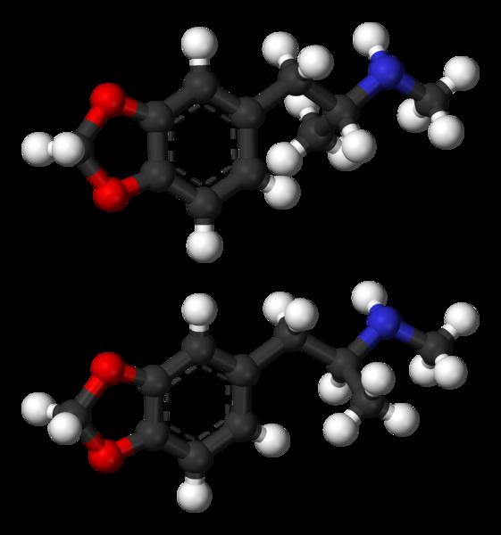 ファイル:MDMA-enantiomers-3D-balls.png
