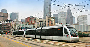 METRORail Red Line - Image: METRO Light Rail 3