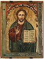 MHS Chrystus Pantokrator XVII w.jpg