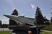 MIM-14 Nike Hercules
