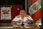 MINISTRO DE DEFENSA CALIFICA DE COBARDE EMBOSCADA A PATRULLA MILITAR EN ZONA DEL VRAEM (26335455585).jpg