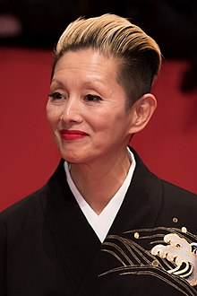 Description de l'image MJK 08427 Mari Natsuki (Berlinale 2018).jpg.