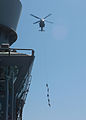 MRF conducts special patrol insertion-extraction training from a UH-1Y Huey 150526-M-BW898-214.jpg