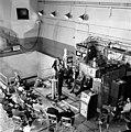 MSRE U-233 Seaborg speaking (14273588257).jpg