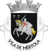Coat of arms of Mértola