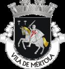 Brasão de Mértola