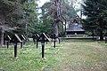 Małastów, cmentarz wojenny nr 60 z I wojny światowej 6.JPG