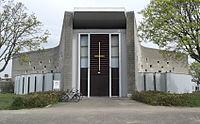 Maastricht, Brusselsepoort, Sint-Annakerk2.jpg