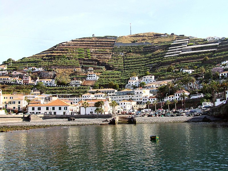 File:Madeira - Camara De Lobos (4659968081).jpg