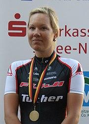Madeleine Sandig