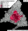 Madrid metropolitan area