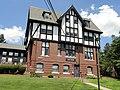 Main House - Curry College, Milton, Massachusetts - DSC00651.JPG