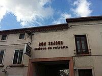 Maison de retraite Bon Séjour à Miribel.JPG