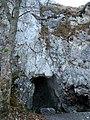 Malá jaskyňa - panoramio.jpg