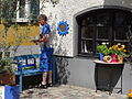 Man in Urban Garden - Augsburg - Germany.jpg