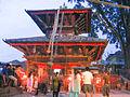 Mankamana Temple, Gorkha.jpg