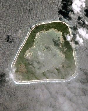 Manra Island - Image: Manra