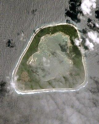 Manra Island island