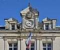 Mansle 16 Fronton hôtel de ville 2014.jpg