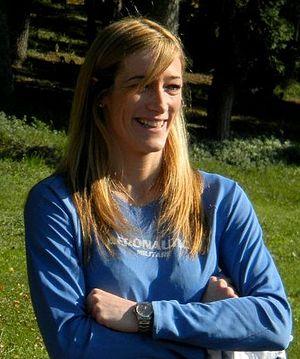Manuela Levorato - Manuela Levorato in 2011