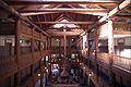 Many Glacier Hotel Interior (4012704598).jpg
