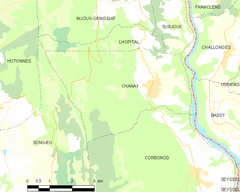 Map commune FR insee code 01082.png
