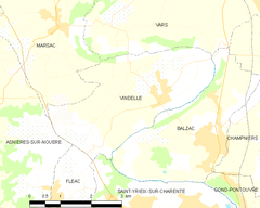 Map commune FR insee code 16415.png