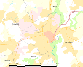 Map commune FR insee code 22050.png