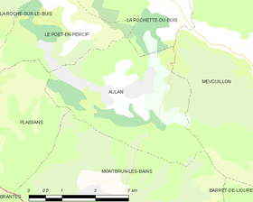 Map commune FR insee code 26018.png