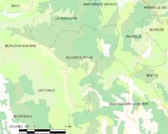 Map commune FR insee code 26274.png