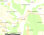 Map commune FR insee code 27672.png