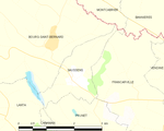 Map commune FR insee code 31534.png