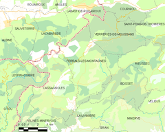 Map commune FR insee code 34098.png