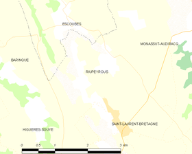 Map commune FR insee code 64465.png