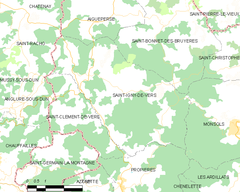 Map commune FR insee code 69209.png
