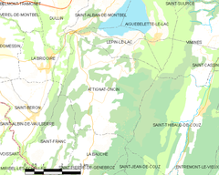 Map commune FR insee code 73022.png