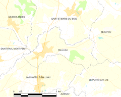 Map commune FR insee code 85169.png