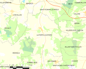 Map commune FR insee code 89163.png
