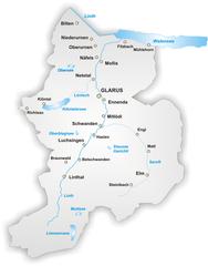 Glarus (kanton)