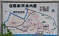 Map of Honshu Paper Kumano Plant Line and Kumanoji Branch Line.jpg