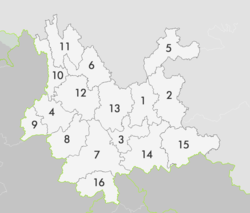 Map of Yunnan prefectures.png