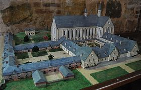 Image illustrative de l'article Abbaye de Foigny