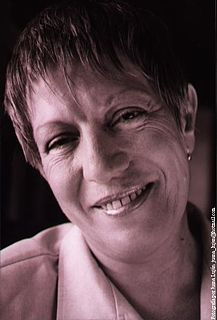María Teresa Andruetto Argentine writer
