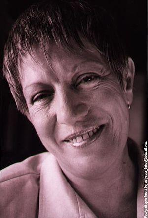 María Teresa Andruetto - María Teresa Andruetto in 2008(?)