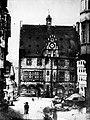 Marburg town hall pre-1861.jpg