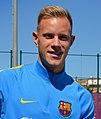 Marc-André ter Stegen (FC Barcelona), Mattias Ekström (EKS) (20910648614) (cropped).jpg