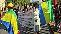 Marche du 23 septembre 2017 contre le coup d'État social - Appel à la démission d'Ali Bongo 01.jpg