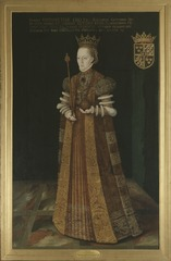Margareta Leijonhuvud, 1513-1541, drottning av Sverige